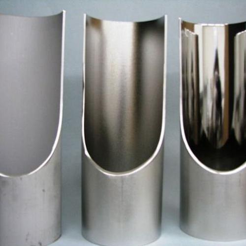 电解抛光不锈钢管