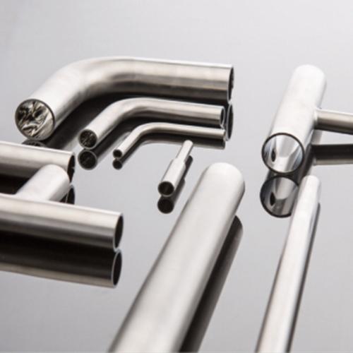 苏州不锈钢EP自动焊管件