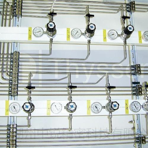 高纯度气体管道BA/EP